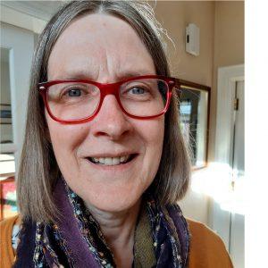 Dorothy McMillan
