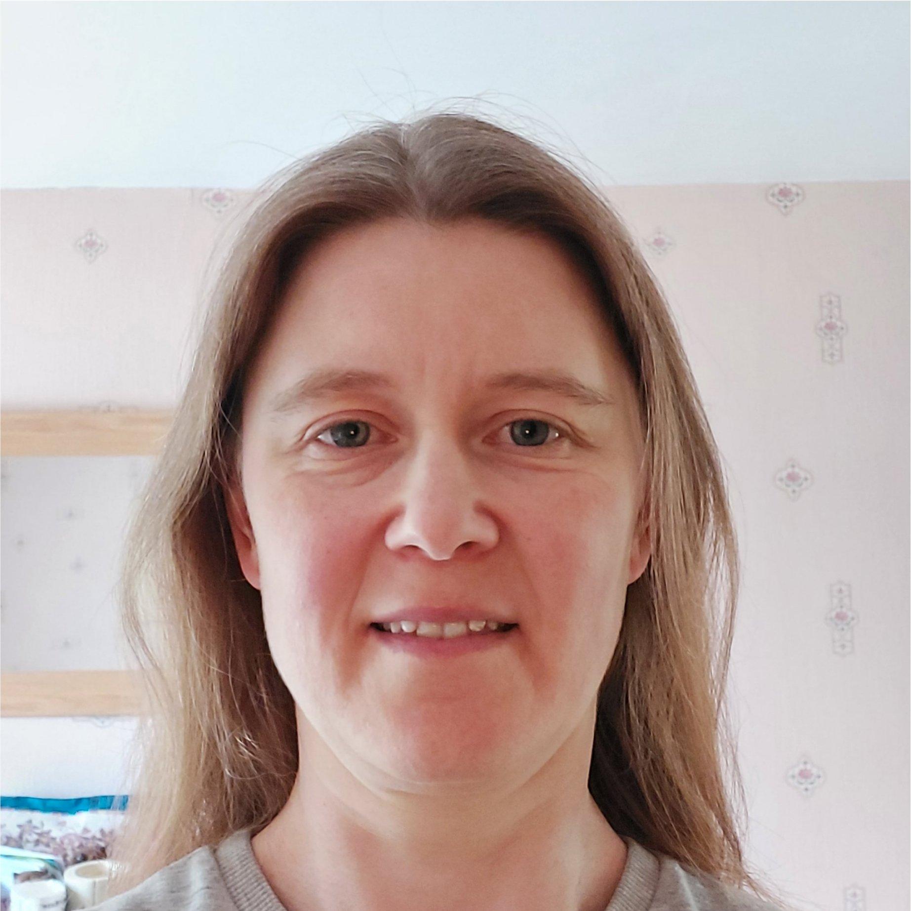 Elaine Colgan